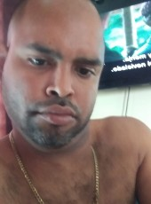 Jose Alberto, 34, Panama, Panama