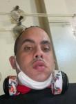 Manuel , 37  , The Bronx