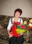 Любовь, 59 лет, Ярославль