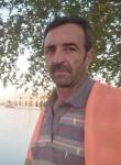 Mehmet, 54  , Karbala