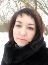 Zhenshchina, 49, Russia, Moscow