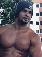 leonardo, 31, Venezuela, Caracas