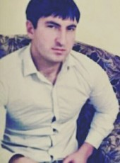 Sharip, 32, Russia, Makhachkala