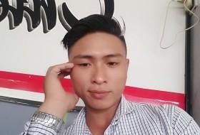 Bình Minh , 25 - Just Me