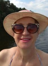 Irina, 60, Russia, Moscow