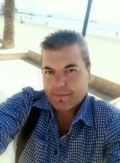 Antonio, 46, Spain, Los Alcazares