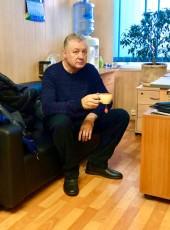 Aleksandr, 60, Russia, Novosibirsk