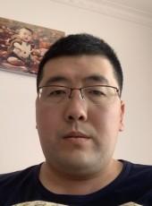 孟庆亮, 37, China, Dalian