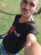 József, 21, Hungary, Budapest