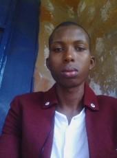 Sana, 25, Ivory Coast, Abidjan