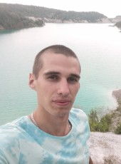 Vladimir, 25, Belarus, Minsk