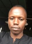 BiG DeNo, 27  , Kampala