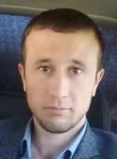 Olçhιηbęk, 28, Russia, Irkutsk