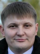 Aleks, 39, Russia, Saratov