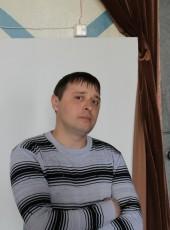 Maksim, 38, Russia, Slavyanka
