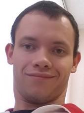 Vyacheslav, 26, Russia, Sterlitamak