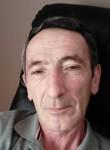 Mustapha, 50  , Caen