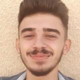 Ghaith, 18  , Masyaf