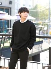 쥬지, 20, Republic of Korea, Ansan-si