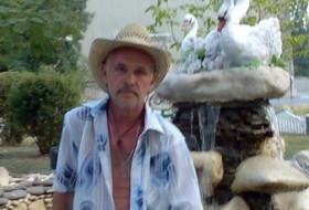 Sergey, 64 - Just Me