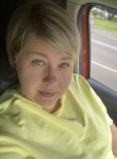 Kseniya, 38, Russia, Krasnoyarsk