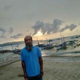 Armando sabuco, 45  , Pandan