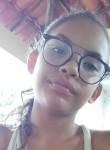 Ana Júlia, 18  , Panama