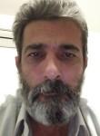 Rafik, 50  , Ofaqim