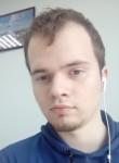 Aleks, 21, Saint Petersburg