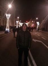 Міша, 30, Ukraine, Kristinopol