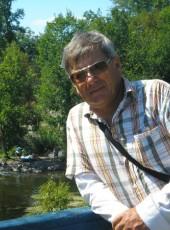 vitaliy, 65, Ukraine, Kiev