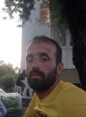 Metin, 30, Turkey, Muratpasa
