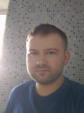Sasha, 34, Russia, Saky