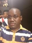 Khalifa, 36  , Luanda