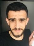 Aboud, 24, Amsterdam