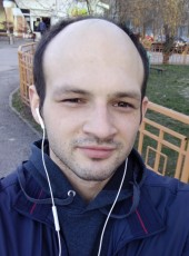 Aleksandr, 25, Russia, Rostov-na-Donu