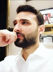 Berkay, 30, Turkey, Belek