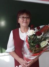 dina, 55, Russia, Orenburg