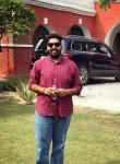 Vikram Brar , 23, Ganganagar