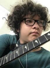 Daniel, 19, United States of America, Sacramento
