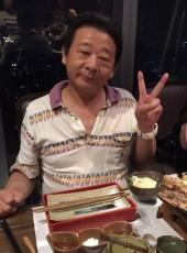 青個, 48, China, Banqiao
