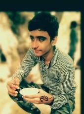Zahid, 18, Pakistan, Islamabad