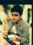 Zahid, 18, Islamabad