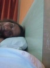 David Buse, 49, United States of America, Albuquerque