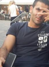 Ozal, 27, Azərbaycan Respublikası, Mingəçevir