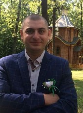 Vadym, 32, Ukraine, Chechelnik