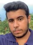 Yasser, 24, Ankara