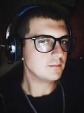 Aleksandr Lis, 21, Ukraine, Kiev