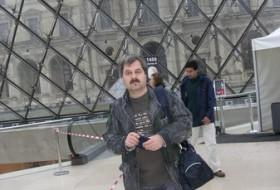 Sergey, 66 - Just Me