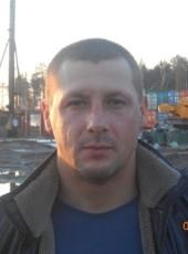 Sergey, 46, Russia, Omsk
